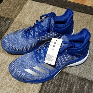 🤩 NWT Women's Adidas Boost running shoes size 9